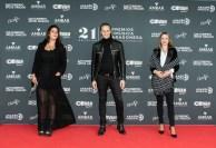 David Meiser / 21 Premios de la Música Aragonesa. Foto, Ángel Burbano