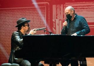 Cuti / José Manuel Glaria / 21 Premios de la Música Aragonesa. Foto, Ángel Burbano