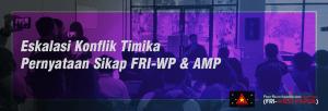 Eskalasi-Konflik-Timika