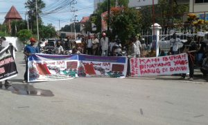 Aksi HAM Jayapura 7