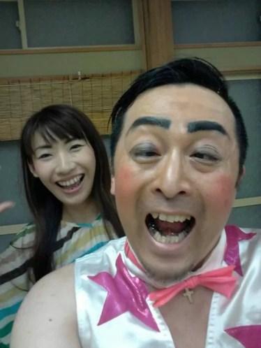出張マジシャン!福島県・会津田島で七夕マジックショー派遣
