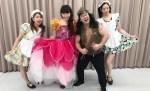 テレビ収録&大塚・寿し常様で忘年会の余興マジックショー