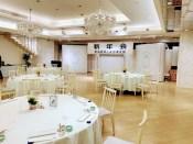 静岡県沼津にて税理士会の賀詞交歓会で余興マジックショー