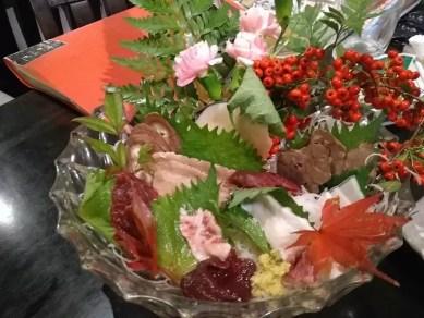 神田 くじらのお宿「一乃谷」さんで絶品くじら料理