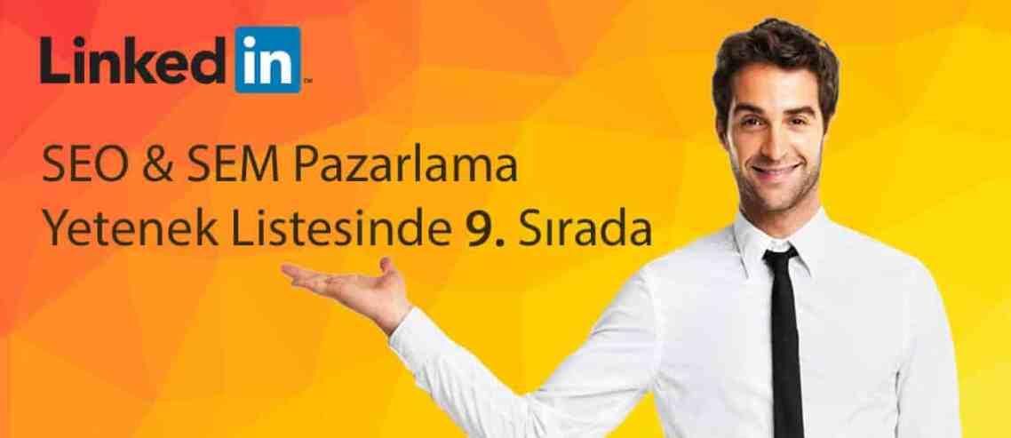 SEO & SEM Pazarlama