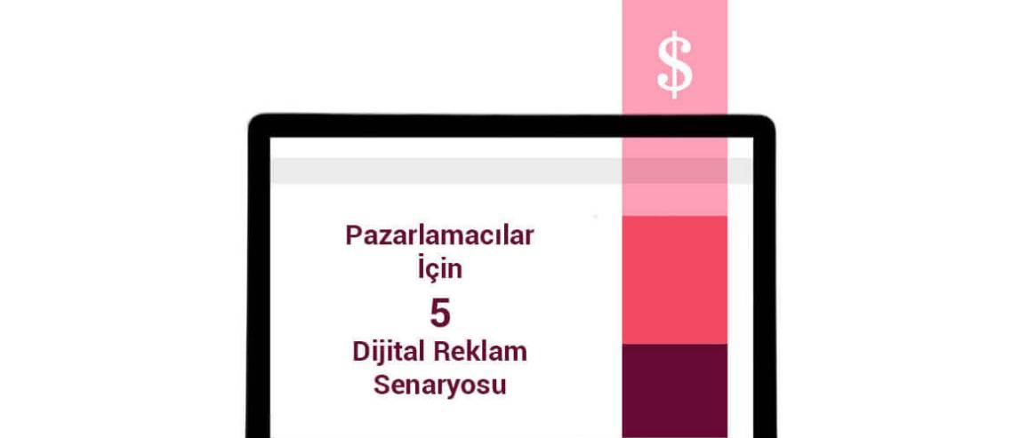 Dijital Reklam Senaryosu