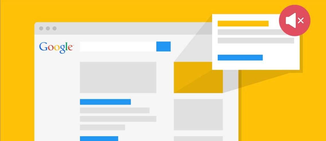 Google Kullanıcıların Yeniden Pazarlama Reklamlarını Kapatmasını Sağlıyor