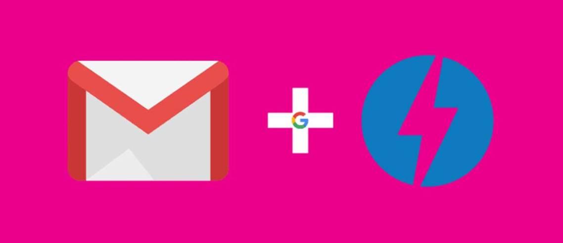 Google, E-postaları Daha Etkin Hale Getirmek İçin AMP'yi Gmail'e Getiriyor