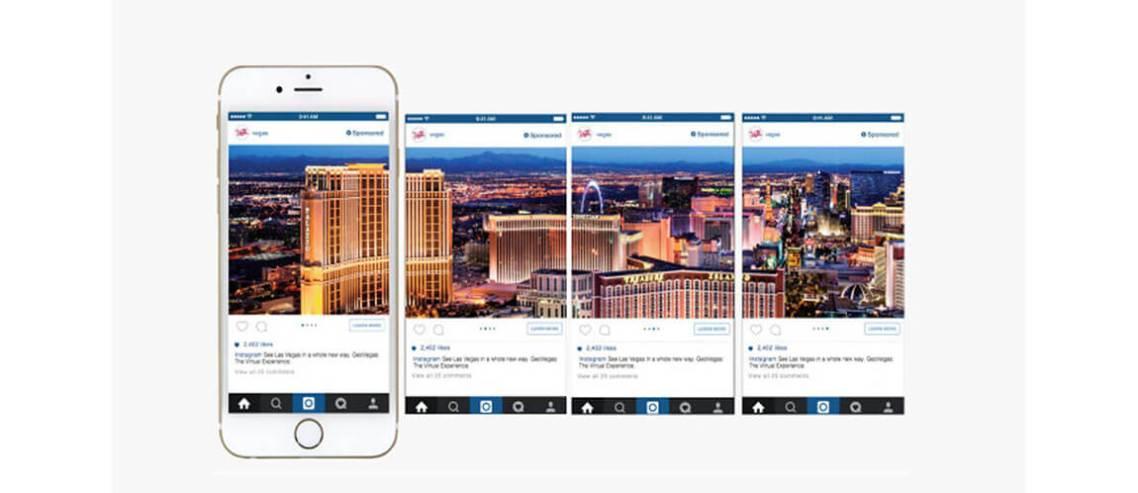 Instagram Carousel Reklamları Yakında Hikayelere de Geliyor