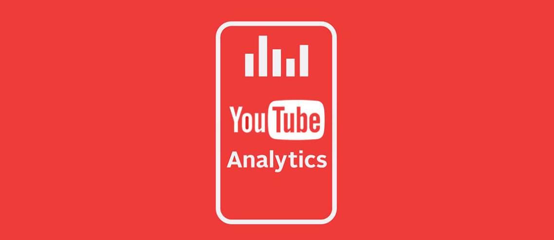 Youtube Analytics Paylaştığı Verileri Kısıtlıyor
