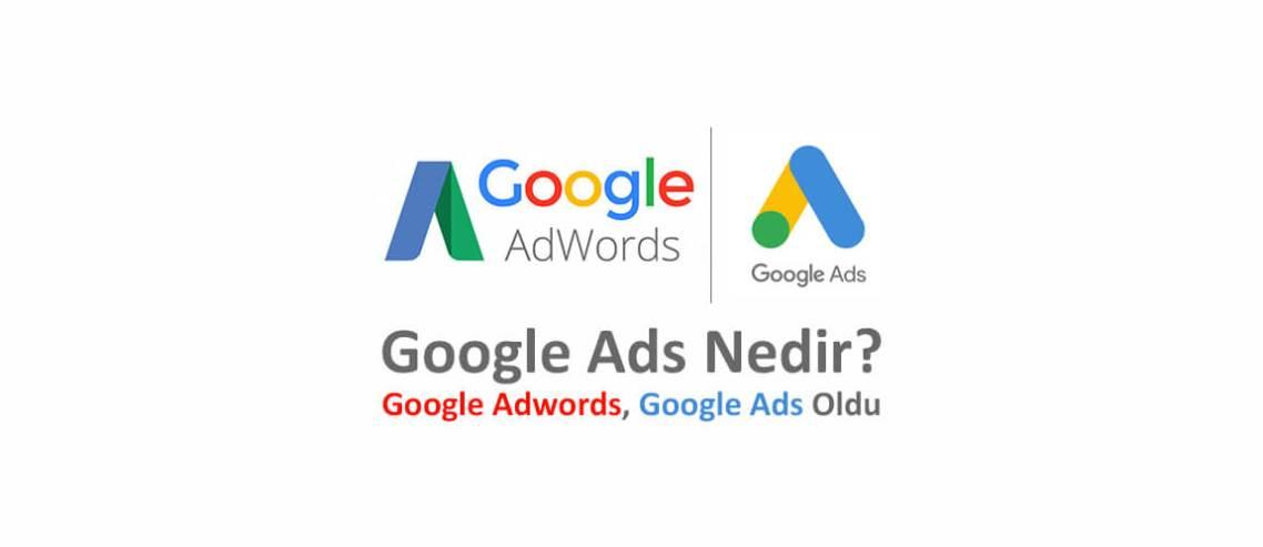 Google Ads Nedir