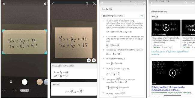 Bing Matematik Problemi
