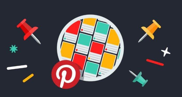 Pinterest, 250 Milyon Aktif Kullanıcıya Ulaştı