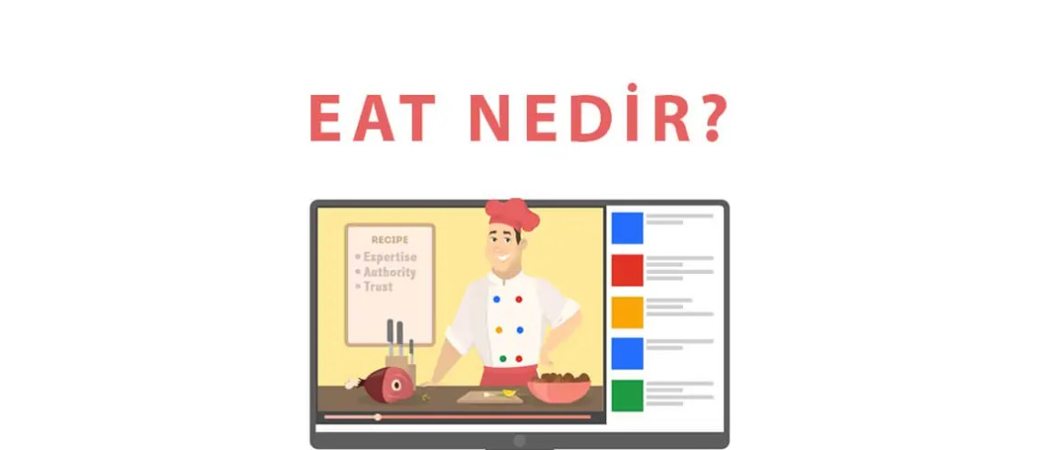 Google EAT Nedir