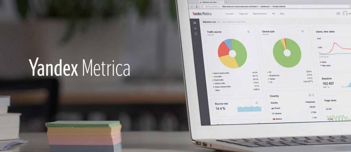 Yandex Metrica Nedir? Nasıl Kurulur?