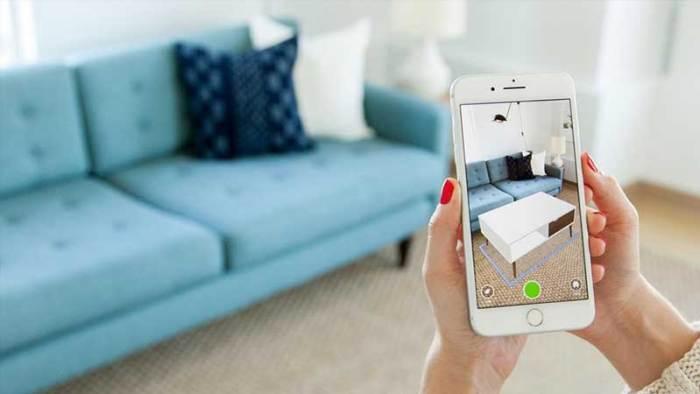 2019 Mobil Pazarlama Trendleri - Artırılmış Gerçeklik (AR)