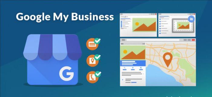 Otel İşletmeleri İçin Google My Business