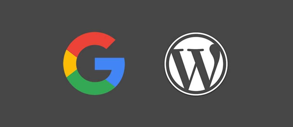 Google'ın Yeni Ortağı Wordpress!