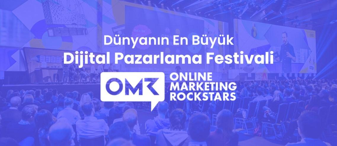 Dünyanın En Büyük Dijital Pazarlama Festivali: Online Marketing Rockstars