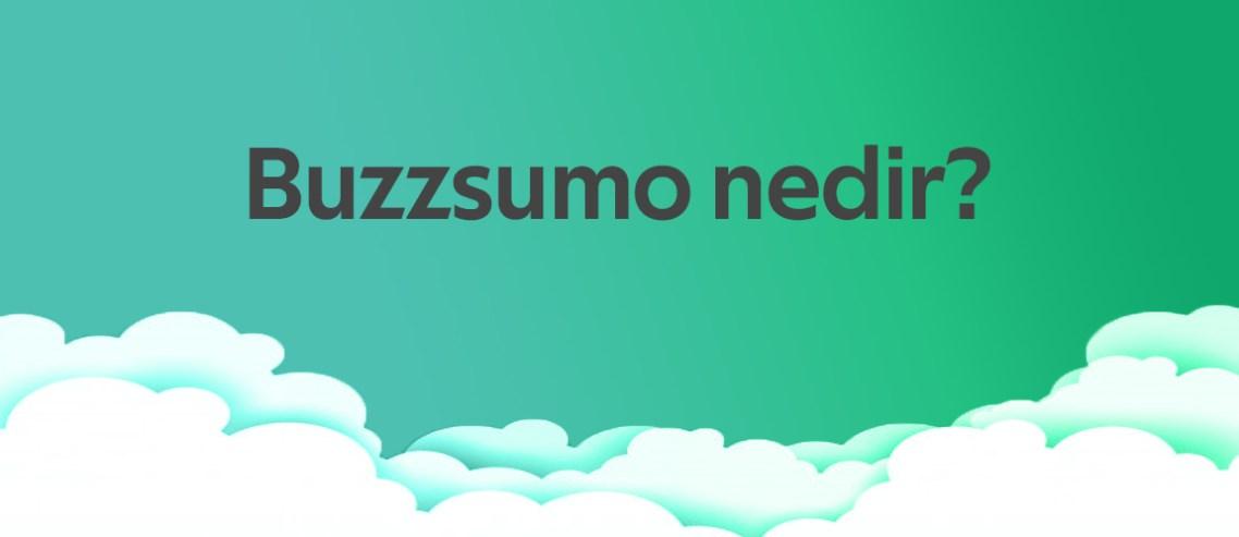 Buzzsumo Nedir?