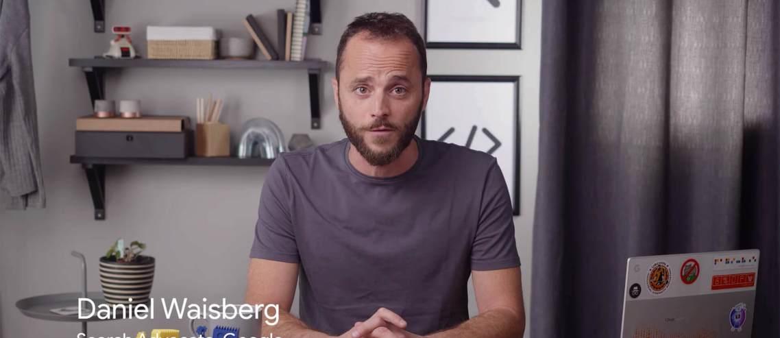 Daniel Waisberg kimdir?