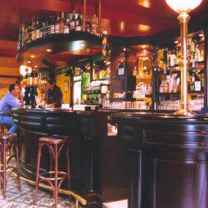 Comptoir de Pub ARANDA-MAS