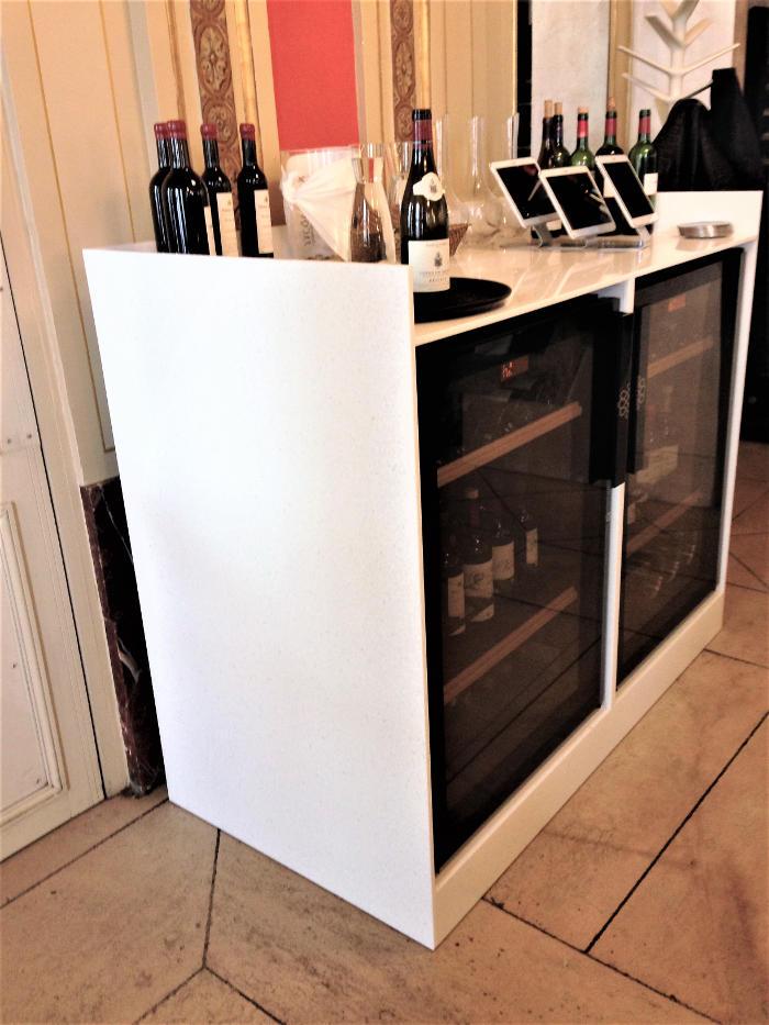 excellent nouvelle cave vin pour philippe etchebest aranda mas tn47