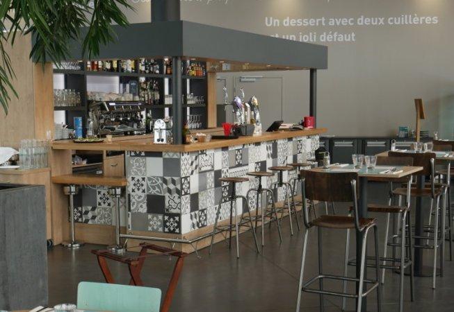 Brasserie de Yannick Delpech