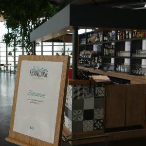 Bienvenue à la brasserie de Yannick Delpech