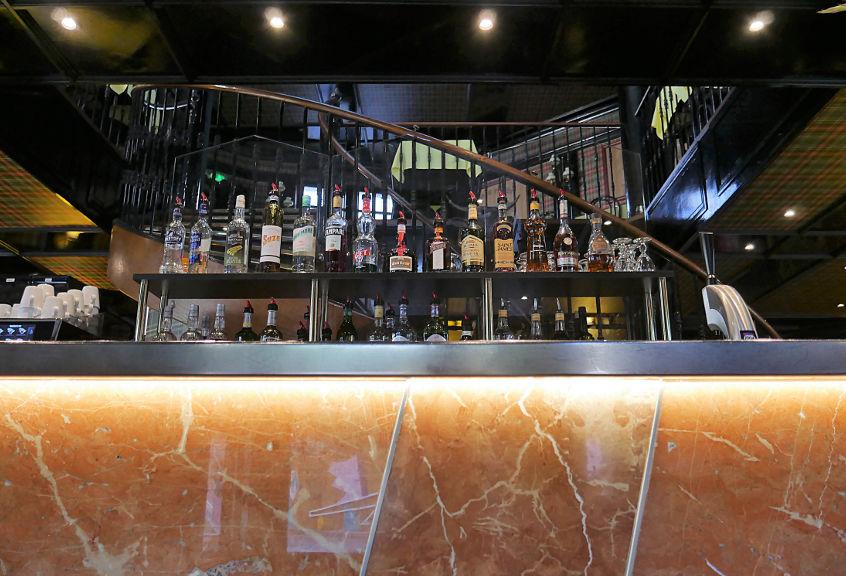Nouveau Bar pour l'Entrecôte à Nantes