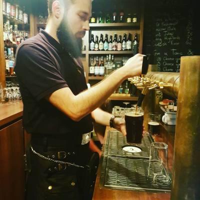 Bar écossais