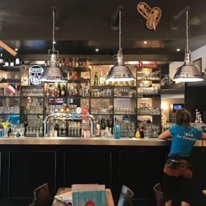 Bar Bistrot, Le Comptoir des Négociants à Ax-les-Thermes