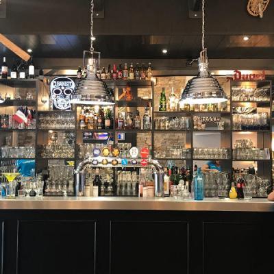 Bar Le Comptoir des Négociants