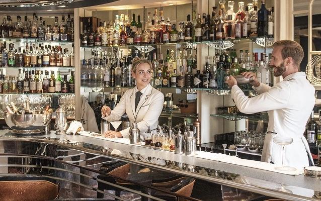 Bar No 2 - American Bar