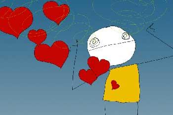 amor creciente