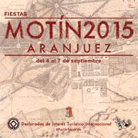 Fiestas del Motin 2015