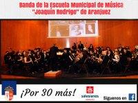 XXX Banda Música