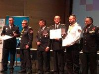 I Encuentro Policias