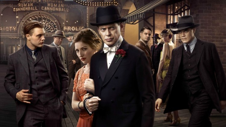 Boardwalk Empire 2 2 - Series | period drama para ver este otoño