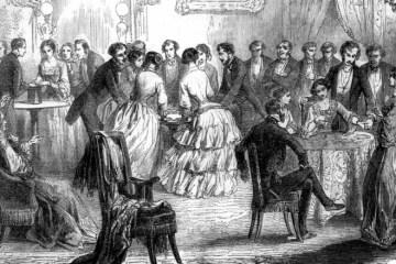 spiritualismvictorianera - El espiritismo en la época victoriana