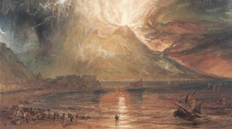 En una noche oscura y tormentosa...| 1816, el año sin verano