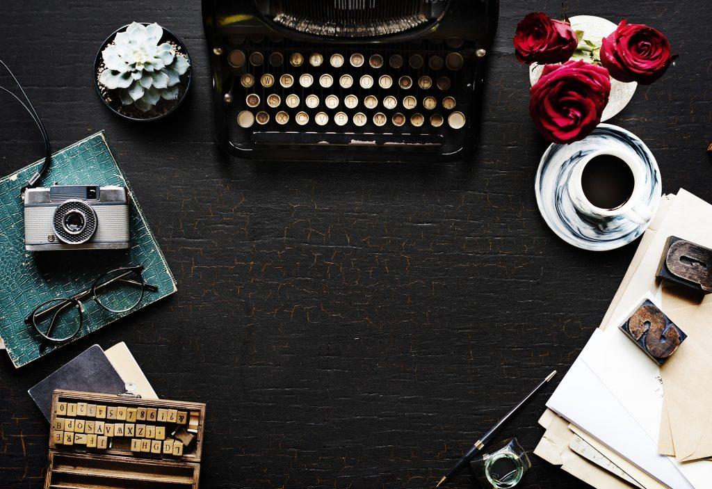 Como escribir un libro #1 | La inspiración