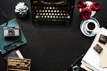 alphabets 2518268 1920 - Como escribir un libro #1 | La inspiración