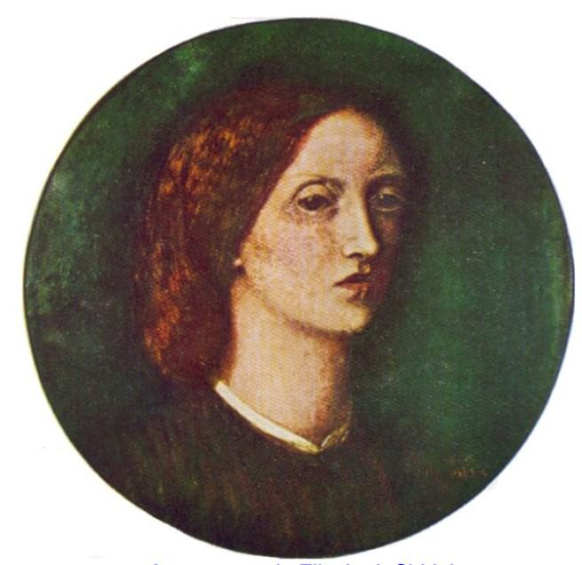 Elizabeth Siddall