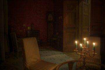 candles 195109 1920 - Cuentos por entregas | Visita después de medianoche #2