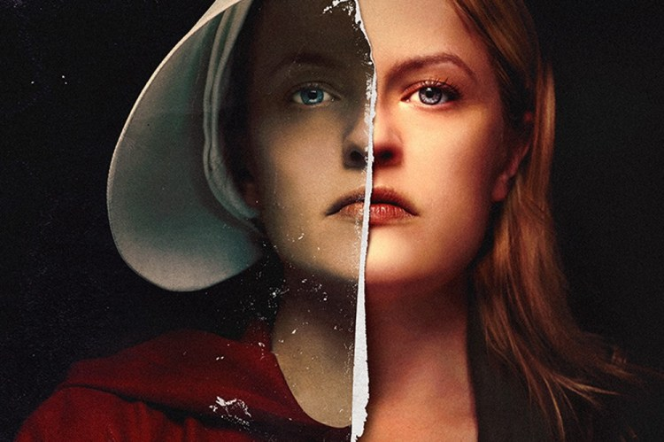 Handmaids tale - Series | 10 adaptaciones de novelas para ver este verano