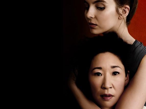 killing eve key - Series   10 adaptaciones de novelas para ver este verano