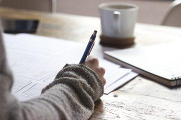 writing 828911 1920 - Como escribir un libro #2 | La planificación #1