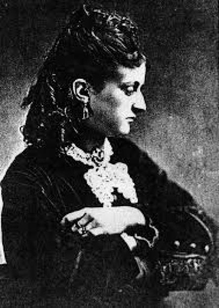 florence cook - Mujeres victorianas | Mediums y espiritistas