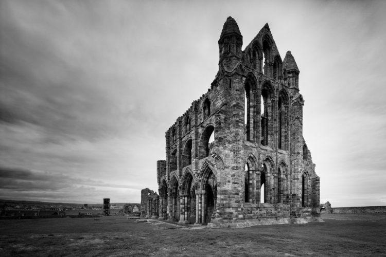 Literatura gótica: Melmoth el errabundo